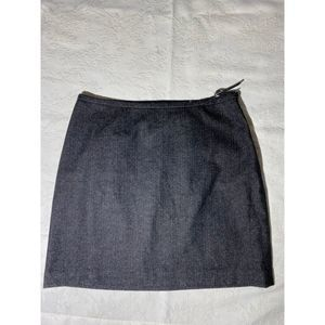 The Limited Stretch Mini Skirt